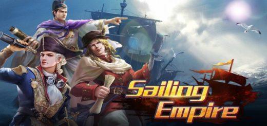 Sailing Empire