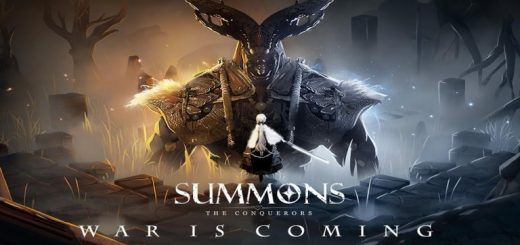Summons: The Conquerors
