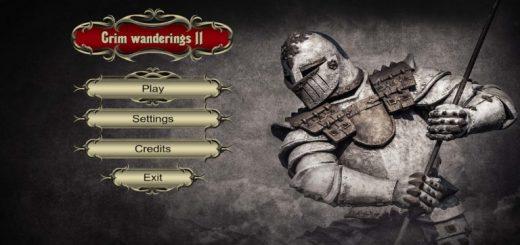 Grim wanderings 2
