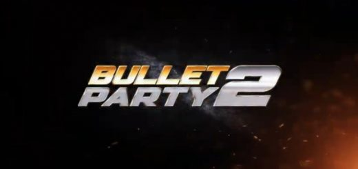 Bullet Party 2 - Multiplayer FPS