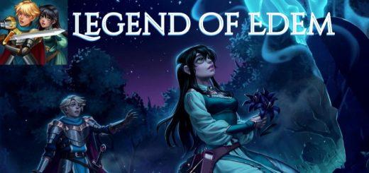 Legend of Edem