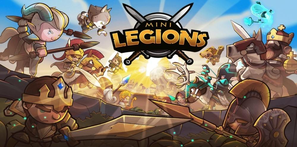 Mini Legions