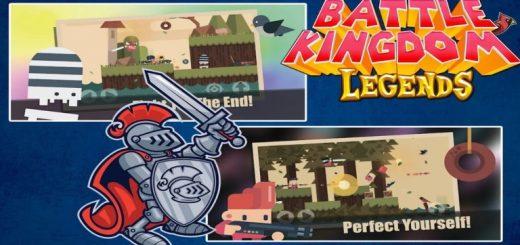 Battle Kingdom Legends
