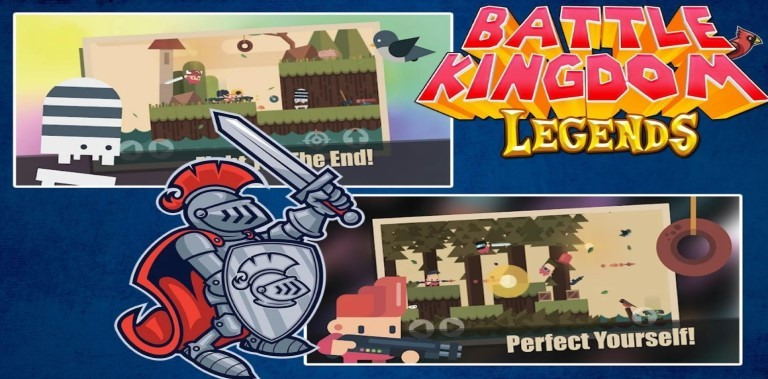 Battle Kingdom Legends