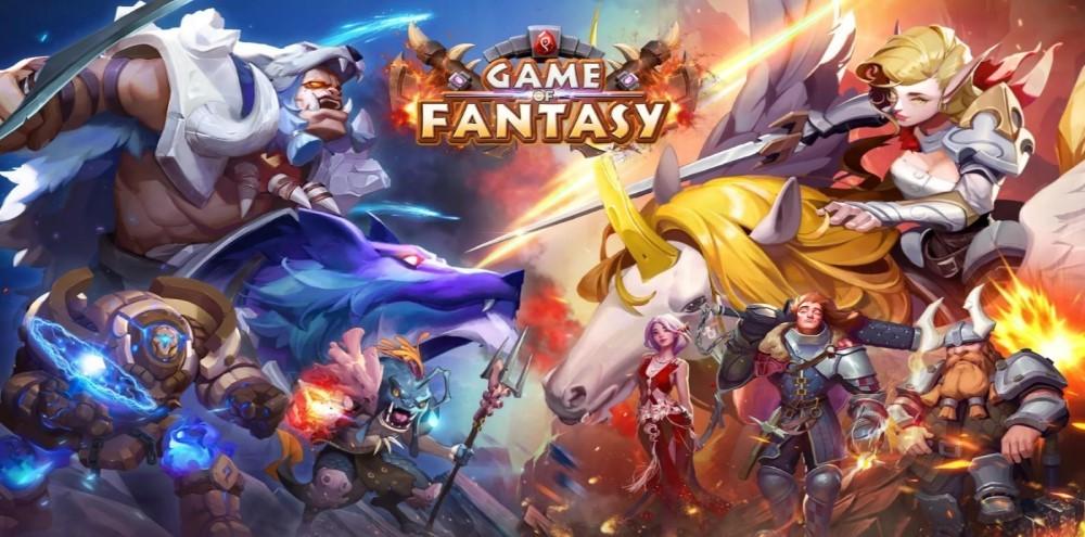 Game of Fantasy