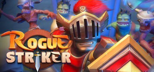 Rogue Striker