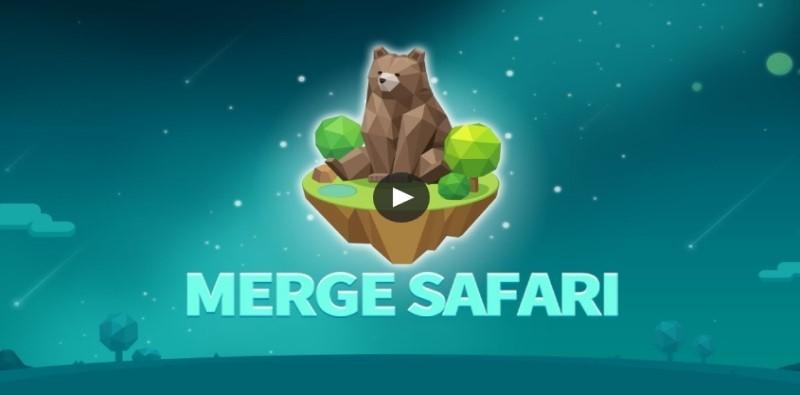 Merge Safari