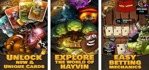Hayvin Poker