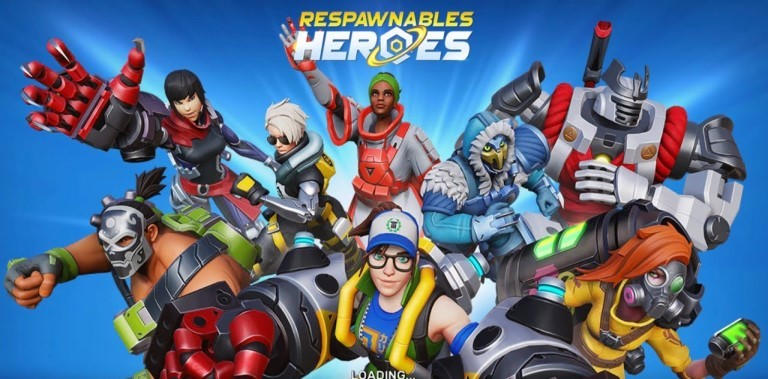 Respawnables Heroes (Early Access)