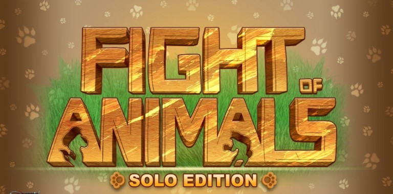 Fight of Animals-Solo Edition