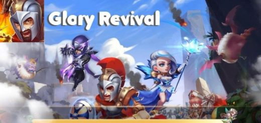 Glory Revival