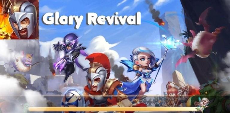 Glory Revival