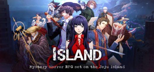 Island: Exorcism