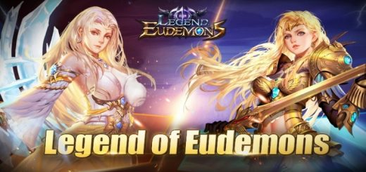 Legend of Eudemons