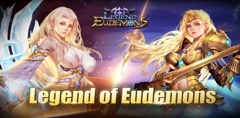 Legend of Eudemons