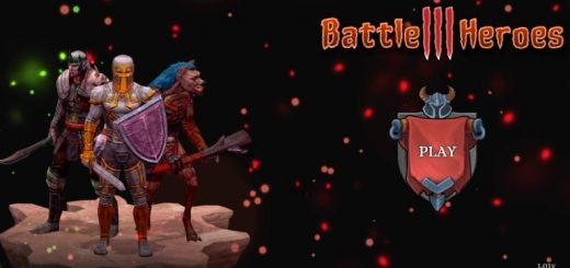 Battle of Heroes 3