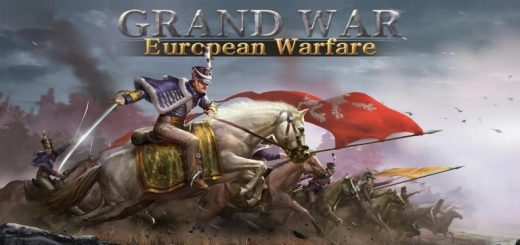 Grand War: European Conqueror