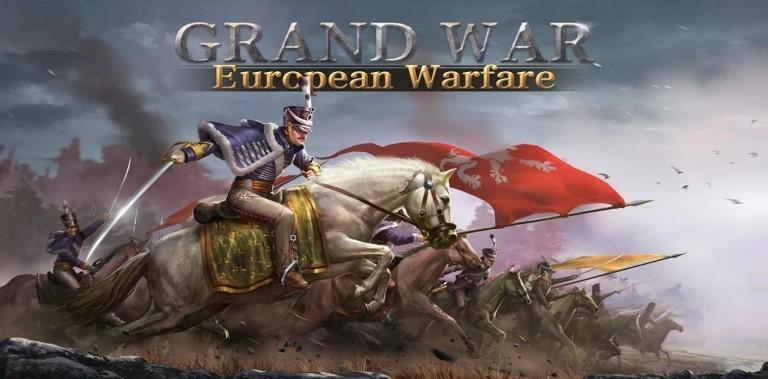 Grand War: European Conqueror