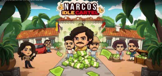 Narcos: Idle Cartel