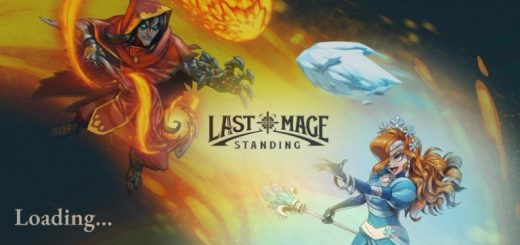 Last Mage Standing