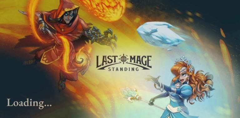 Last Mage Standing