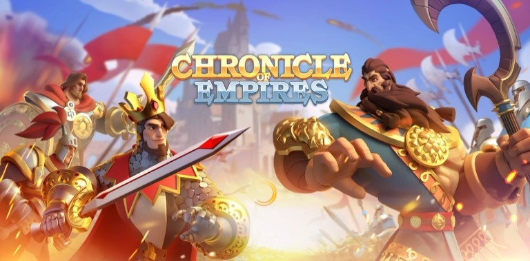 Chronicle of Empires