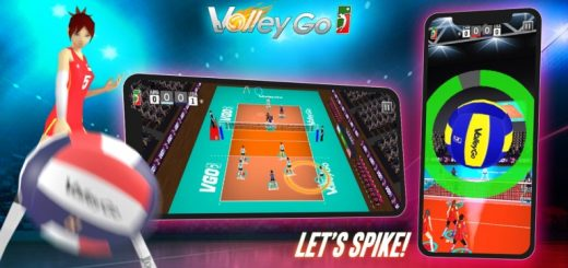 VolleyGo