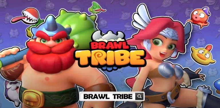 Brawl Tribe