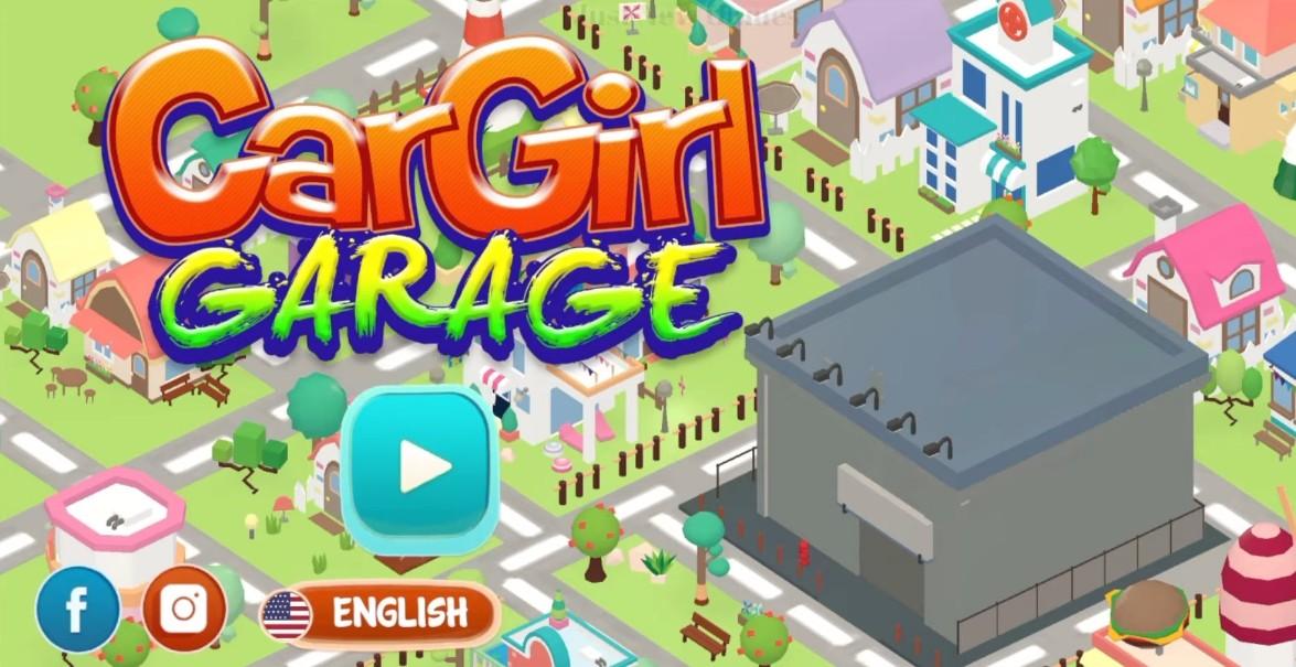 Car Girl Garage - Auto Mechanics