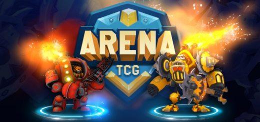Arena TCG