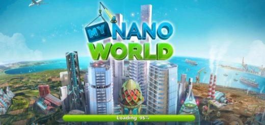 My Nano World