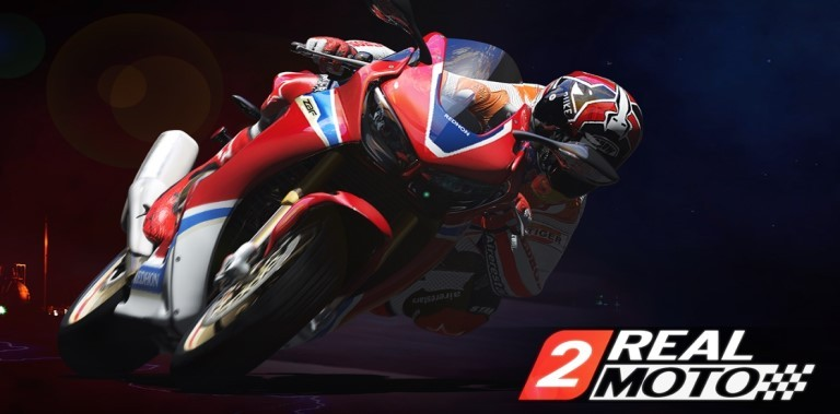Real Moto 2 (Early Access)
