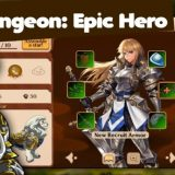 Final Dungeon: Epic Hero, Magic Legends, Roguelike