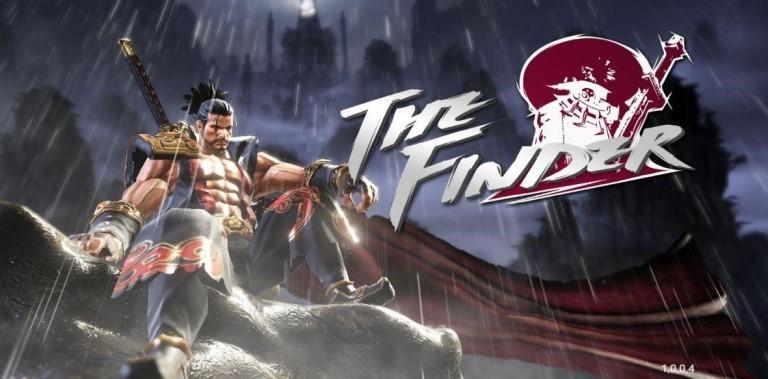 더 파인더 (CBT) - Story MMORPG The Finder