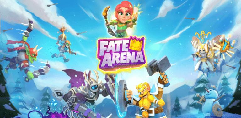 Fate Arena