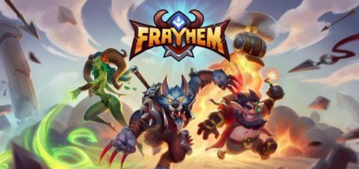 Frayhem