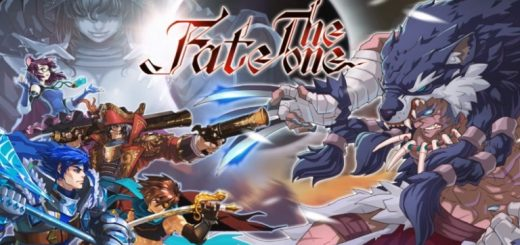 Fate:The One