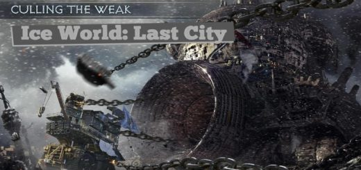 Ice World: Last City