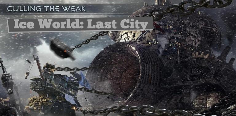 Ice World: Last City