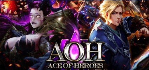 Ace of Heroes