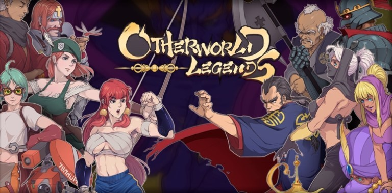 Otherworld Legends