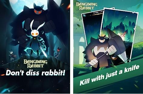 Bangbang Rabbit!