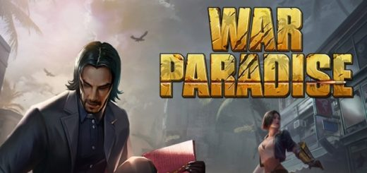 War Paradise: Lost Z Empire