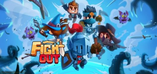 Fight Out! - Free To Play Runner & Fighter