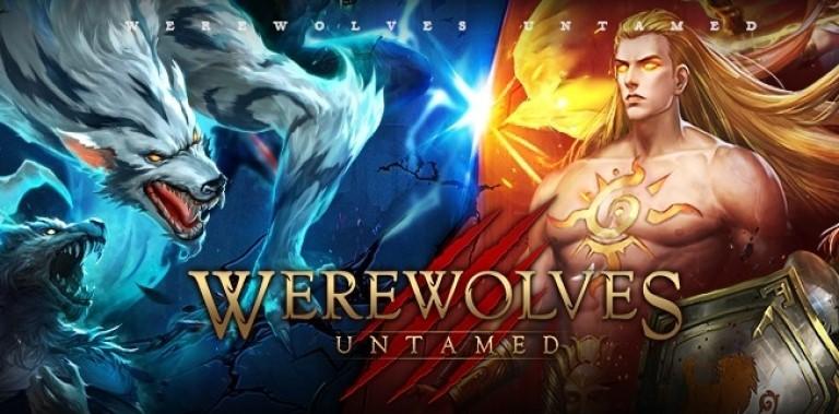 Werewolves Untamed