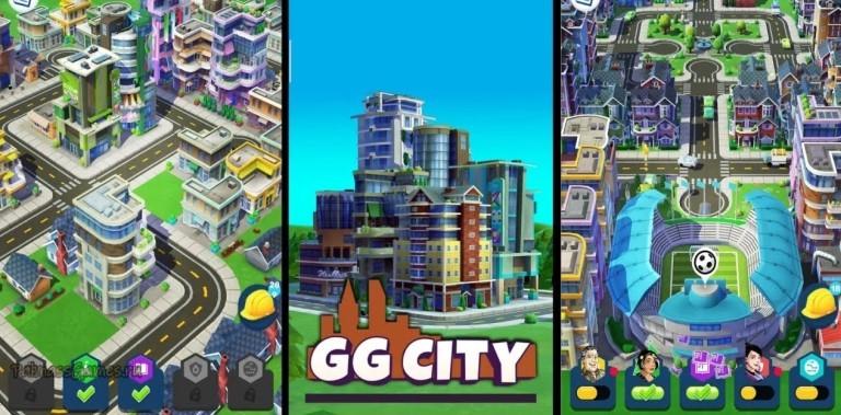GG City