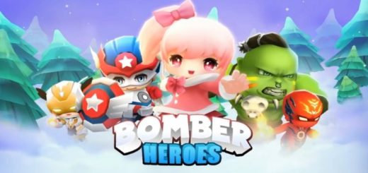 Battle Bomber: Multiplayer