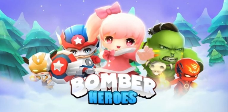 Battle Bomber: Multiplayer