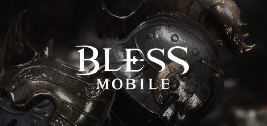 BLESS MOBILE