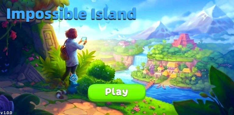 Impossible Island
